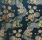 BEAUTIFUL RARE 18th CENTURY SILK FLORAL BROCADE c1750s, SPITALFIELDS, LYON 126