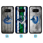 Vancouver Canucks Cover Case For Samsung Galaxy S10 Lite Plus S10e S9 S8 $4.49 USD on eBay