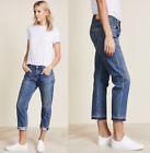 NWT Citizens of Humanity $268 Premium Vintage Emerson Jeans in Somerset; 28