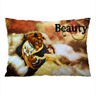 """THE BEAST BEAUTY DREAM Throw Pillow Case 16"""" x 24"""" and 18"""" x 26"""" Cushion Cover image"""