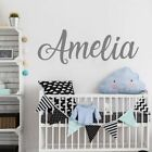 Laura Ashley Complete Guide To Home Decorating Name Wall Decal Personalized Wall Sticker Boys Girls Decal Nursery Decor Beauty Home Decor Imports Wholesale