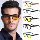 Anti Blue Light Blocking Glasses Cut UV400 Lens Computer Office Reading Gaming