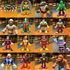 up 200+ IMAGINEXT Fisher-Price Power Rangers DC Super Friends action heroes toys