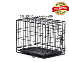 Grreat Choice Wire Dog Crate, 6 Size - FREE SHIP