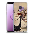 OFFICIAL AMY BROWN FOLKLORE BACK CASE FOR SAMSUNG PHONES 1