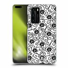 HEAD CASE DESIGNS LACRIMOSA BACK CASE FOR HUAWEI PHONES 1