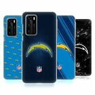 OFFICIAL NFL 2017/18 LOS ANGELES CHARGERS HARD BACK CASE FOR HUAWEI PHONES 1 $13.95 USD on eBay