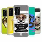 HEAD CASE DESIGNS FUNNY ANIMALS BACK CASE FOR HUAWEI PHONES 1