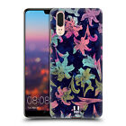 HEAD CASE DESIGNS SHADOW PRINTS BACK CASE FOR HUAWEI PHONES 1