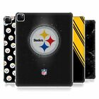 OFFICIAL NFL 2017/18 PITTSBURGH STEELERS HARD BACK CASE FOR APPLE iPAD $26.95 USD on eBay
