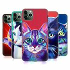 OFFICIAL DAWGART CATS CASE FOR APPLE iPHONE PHONES