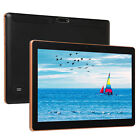 New 10.1'' Android Tablet PC Quad Core WIFI Dual Sim 3G GPS HD Dual Camera 32GB