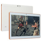 New 10.1'' Android Tablet PC Quad Core WIFI Dual Sim 3G GPS HD Dual Camera 16GB