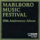 Malboro Music Festival - 50th Anniversary CD NEW