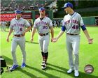 Jeff McNeil, Pete Alonso, & Jacob deGrom New York Mets Photo WL090 (Select Size)