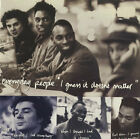 """I Guess It Doesn't Matter Everyday People (90s) 7"""" vinyl single record UK SBK8"""