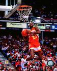Dominique Wilkins Atlanta Hawks NBA Action Photo PL082 (Select Size)