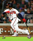 Ozzie Albies Atlanta Braves MLB Action Photo VY162 (Select Size) on Ebay