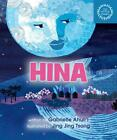 Hina by Gabrielle Ahulii (English) Board Books Book Free Shipping!
