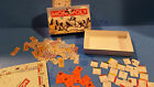 Miniature Board Games Monopoly Clue Candyland Ouija MORE fits Barbie Doll 1:6