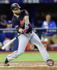 Mike Napoli Cleveland Indians MLB Action Photo TL112 (Select Size) on Ebay