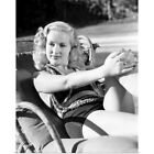 Betty Grable ca early 1940s Poster Print