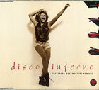 Tina Turner CD single (CD5 / 5