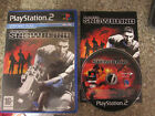 SONY PLAYSTATION 2 PS2 GAME PROJECT SNOWBLIND LOT 2