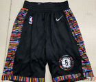 Short Brooklyn Nets Jersey City Edition Swingman Jersey Short Stitched on eBay