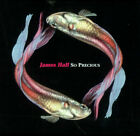 So Precious James Hall UK CD single (CD5 / 5