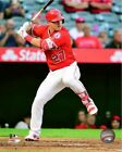 Mike Trout Los Angeles Angels MLB Action Photo UI162 (Select Size) on Ebay