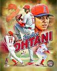 Shohei Ohtani Los Angeles Angels MLB Composite Photo VF108 (Select Size) on Ebay