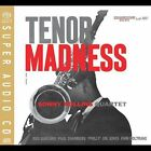 Tenor Madness - Sonny Rollins (with Red Garland, John Coltrane, Philly Jo Jones)