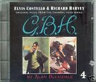G.B.H. (Original Music from the Channel Four Series) by Elvis Costello (CD,...