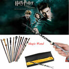 Kyпить Harry Potter Zauberstab Magic Dumbledore Snape Boxed Halloween Cosplay Geschenk на еВаy.соm