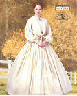 PATTERN for Civil War Day Dress Butterick 5831 Historical Southern Belle 8 - 24