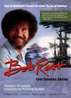 Bob Ross The Joy of Painting: Spring Collection 3 DVD Set,Excellent DVD, Bob Ros