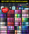 Kyпить CANNI® UV Nail Gel Polish Soak Off LED Base Matte Tempered Top Coat - 40K+ SOLD на еВаy.соm