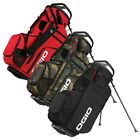 NEW Ogio Golf 2019 Alpha Convoy 514 RTC Stand / Carry Bag - You Pick the Color!!