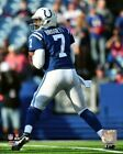 Jacoby Brissett Indianapolis Colts NFL Action Photo WO026 (Select Size) $13.99 USD on eBay