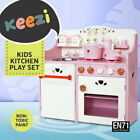 Kitchen Playsets Review and Comparison