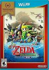 Legend of Zelda: Wind Waker HD (Select)  Nintendo Wii U New