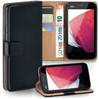 360 Degree Protective Cover for Wiko Darkmoon Case Flip Complete Full Book