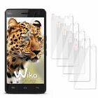 HD Display Protector for Wiko Highway Screen Crystal Clear Film