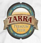 Munden Beer Cotton T-shirt Tineo Ricca Jocson Zarra Names Too