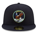 New Era Men's Houston Astros Apollo Turn Back the Clock 59FIFTY Fitted Cap on Ebay