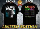 Lauren Daigle Look Up Child Tour 2019 T shirt S to 2XL Limited Tee image