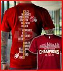 2018 AFC West Division Champions Kansas City Chiefs Football NFL Shirt Men S-5XL $33.87 USD on eBay