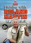 Fishing with Roland Martin [Two-Disc Set]