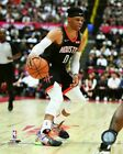 Russell Westbrook Houston Rockets NBA Action Photo WQ238 (Select Size) on eBay